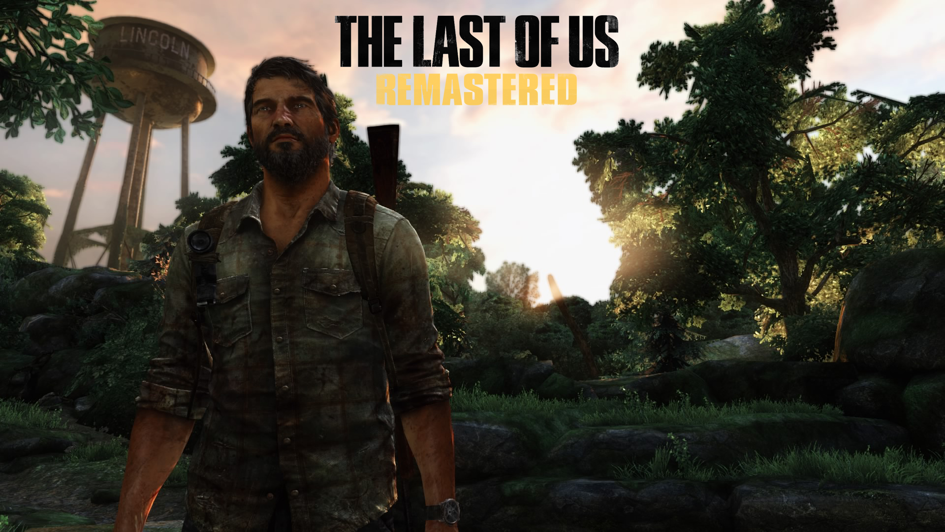 The Last Of Us Remastered Wallpaper 4 By Thesupertonza On Deviantart