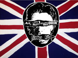 Art, Punk, and The Queen