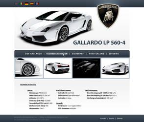 Gallardo LP560-4