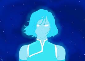Avatar Korra by StaroSeren