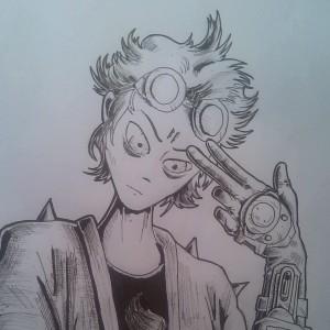Morinorasauce's Profile Picture