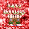 Icon - Happy Holidays by xhealingvisionx