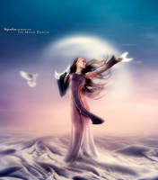 The Moon Dancer by StigmaChina
