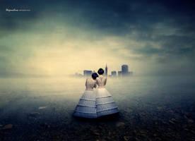 Lost by StigmaChina
