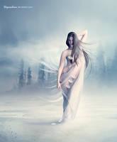 Frozen by StigmaChina