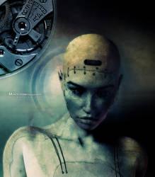 Masochism Enslavement by StigmaChina
