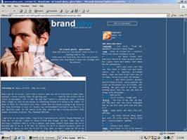 Brand New v51 by xnouseforanamex