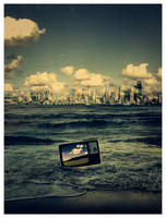 Television Memories by DigitalAbsinthe