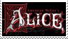 American McGee's -Alice-