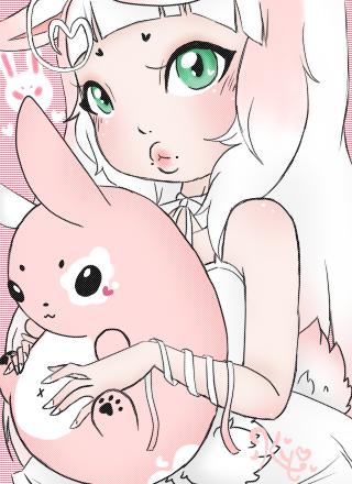 PudgyPlushie's Profile Picture