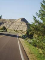 bandlands highway by deadspare
