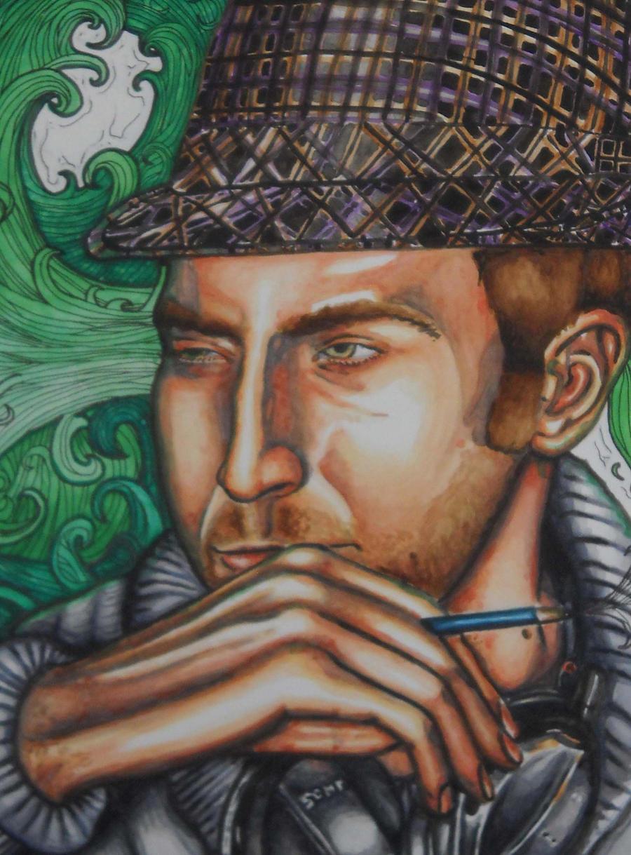 I77ustrat1v3mind's Profile Picture