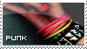 Punk Stamp