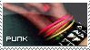 Punk Stamp by VeraCotuna