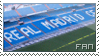 Real Madrid Stamp by VeraCotuna