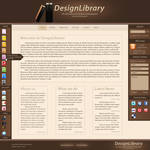 DesignLibrary - Template