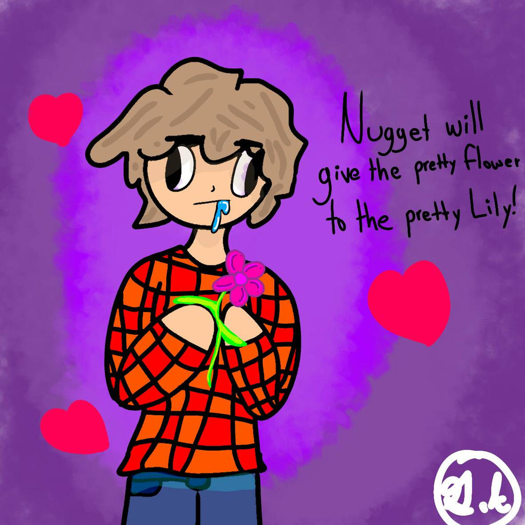 Nugget From Kindergarten By Girljackson On DeviantArt