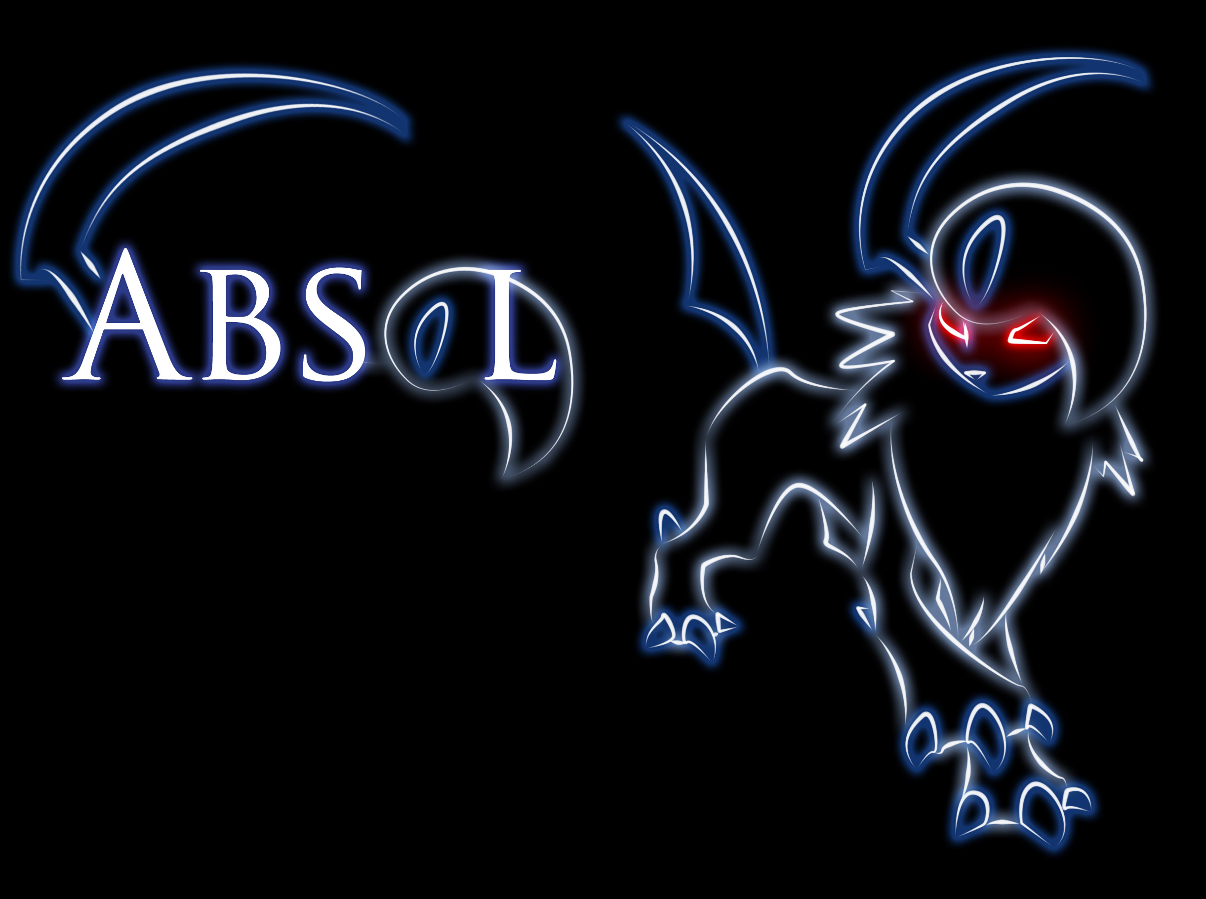 Absol Wallpaper by buckheadgar on DeviantArt