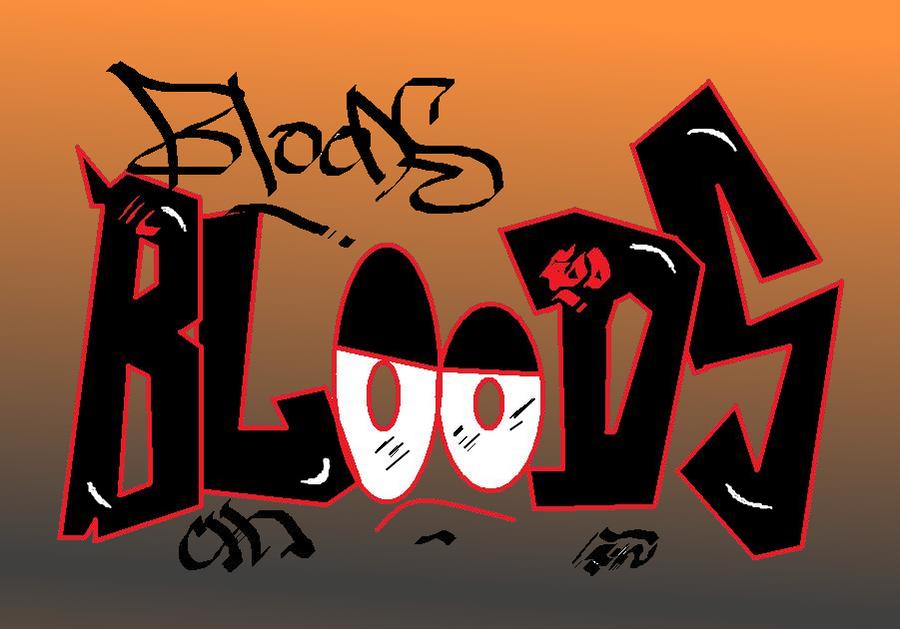 Bloods graffiti by xdirtbikex on deviantart bloods graffiti by xdirtbikex thecheapjerseys Images