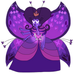 Uranias (Mariposas) Butterfly form