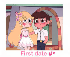 First date by infaminxy