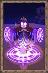 Trivia the sorceress