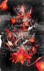Still Life : Immolation by Zerj19