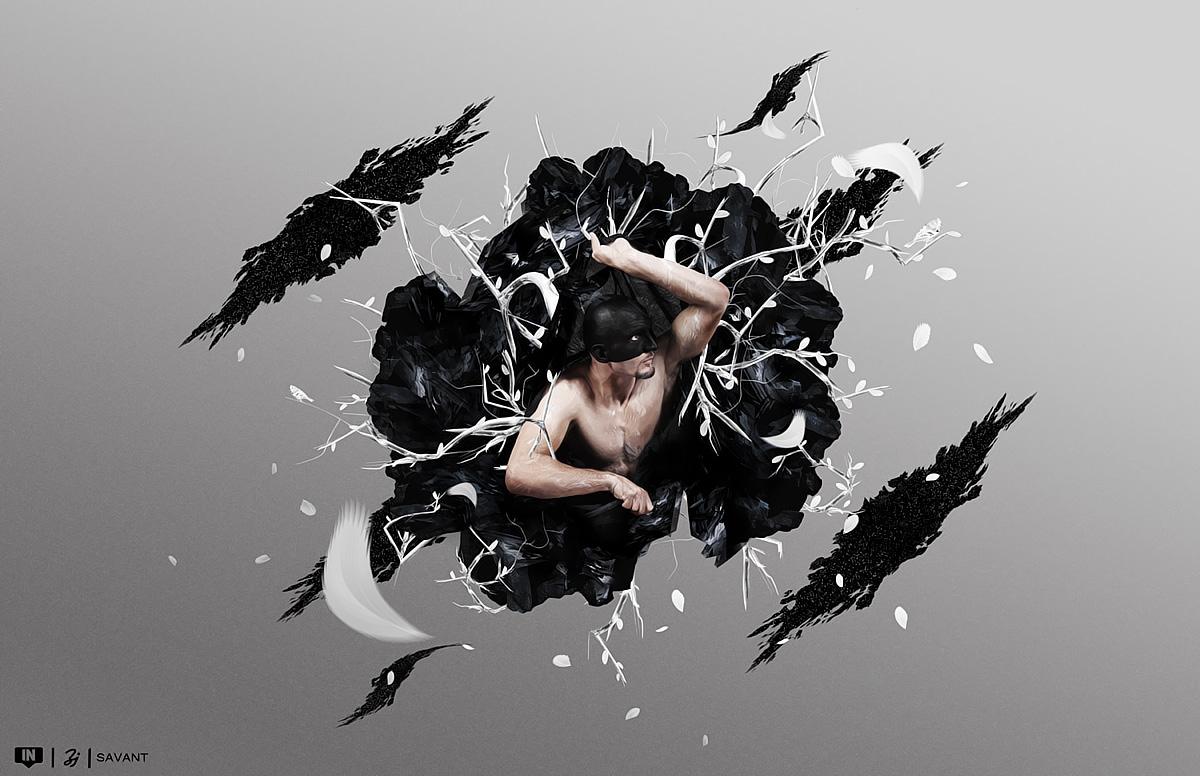 Savant by Zerj19