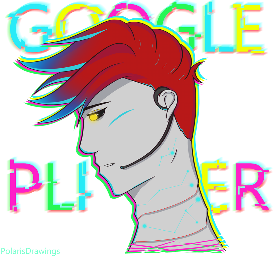 Googleplier by PolarisDrawings
