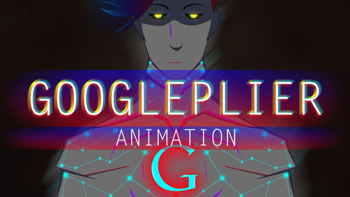 Googleplier Animation by PolarisDrawings