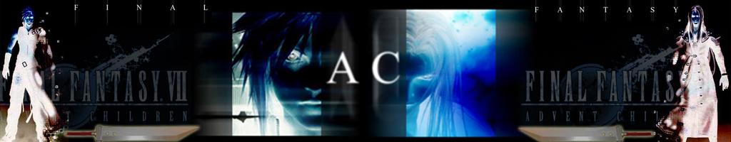 FF 7AC Banner by AliasBurn