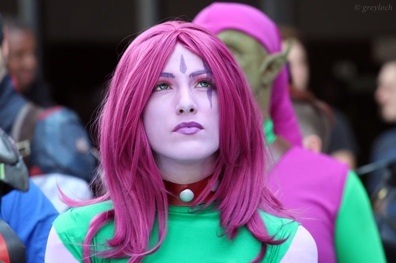 Age of Apocalypse - Blink by greyloch-md