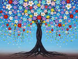 Kaleidoscope Dreams by JessicaTHamilton