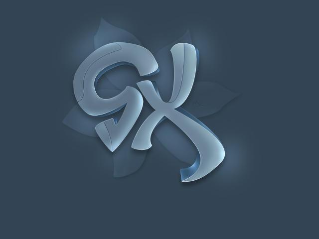 Sx logo by lordmx