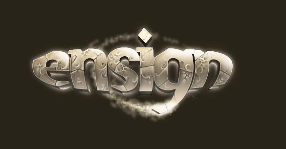 Ensign Logo by lordmx