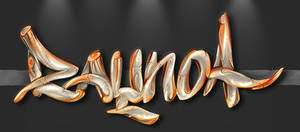 RayNoa logo by lordmx