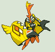 Tapu Koko second sprite