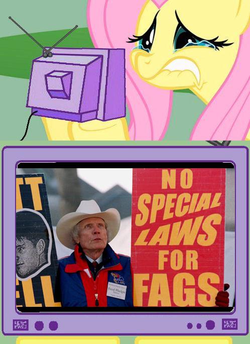 Sad Fluttershy Meme by RoyGBiv-MLP