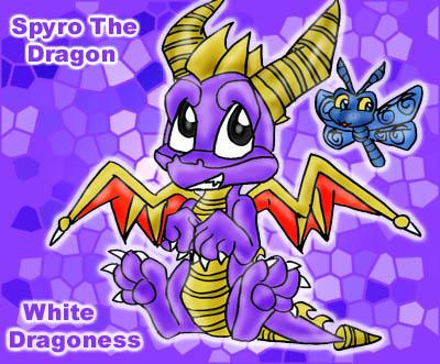 white-dragoness's Profile Picture