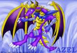 ++Azel-Spyro's Father++