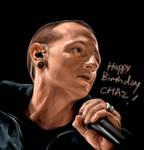 Happy Birthday Chaz