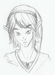 Link by Xouri