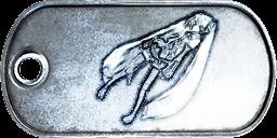 MMD - Battlefield 3 Hatsune Miku Dog-Tag by CrazyDave55811