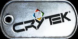 Battlefield 3 Crytek Dog-Tag by CrazyDave55811