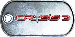 Battlefield 3 Crysis 3 Dog-Tag by CrazyDave55811