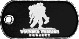 Battlefield 3 Wounded Warrior Dog-Tag #2 by CrazyDave55811