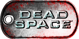 Battlefield 3 Dead Space Dog-Tag by CrazyDave55811