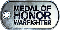 Battlefield 3 MOHW Dog-Tag #2 by CrazyDave55811