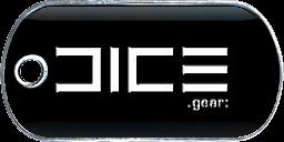Battlefield 3 DICE Gear Dog-Tag by CrazyDave55811
