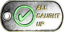 Battlefield 3 ''All Caught Up'' Dog-Tag by CrazyDave55811